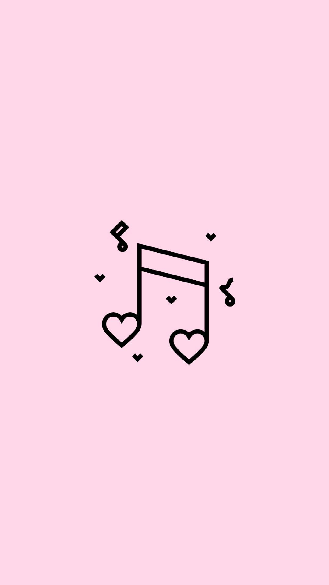 Cute Music Note Wallpapers Free Download