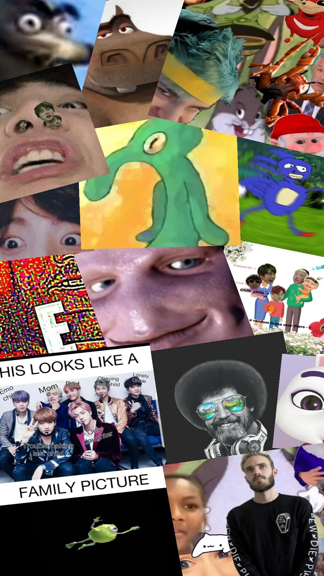 Funny Memes Full HD Wallpapers for Mobile