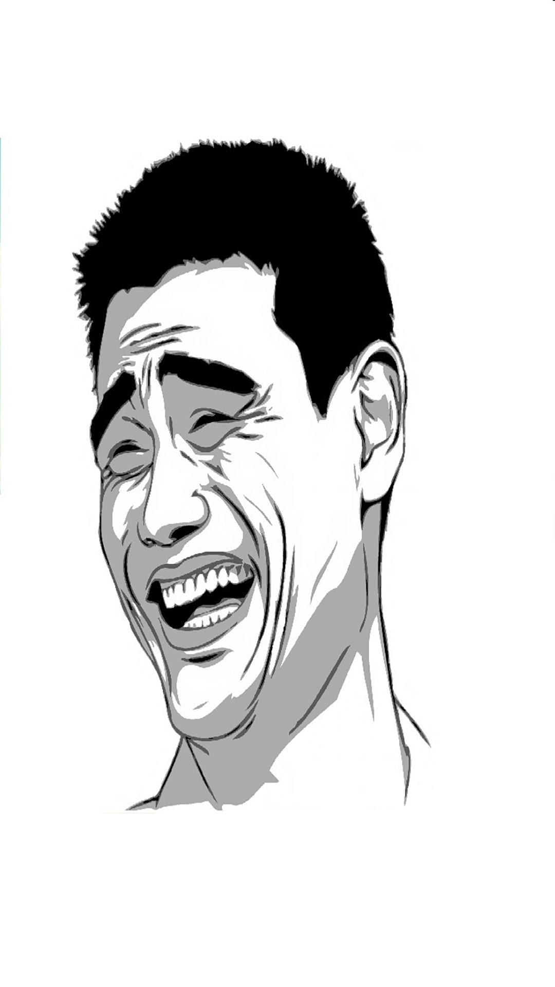 Meme Man Full HD Wallpapers Free Download