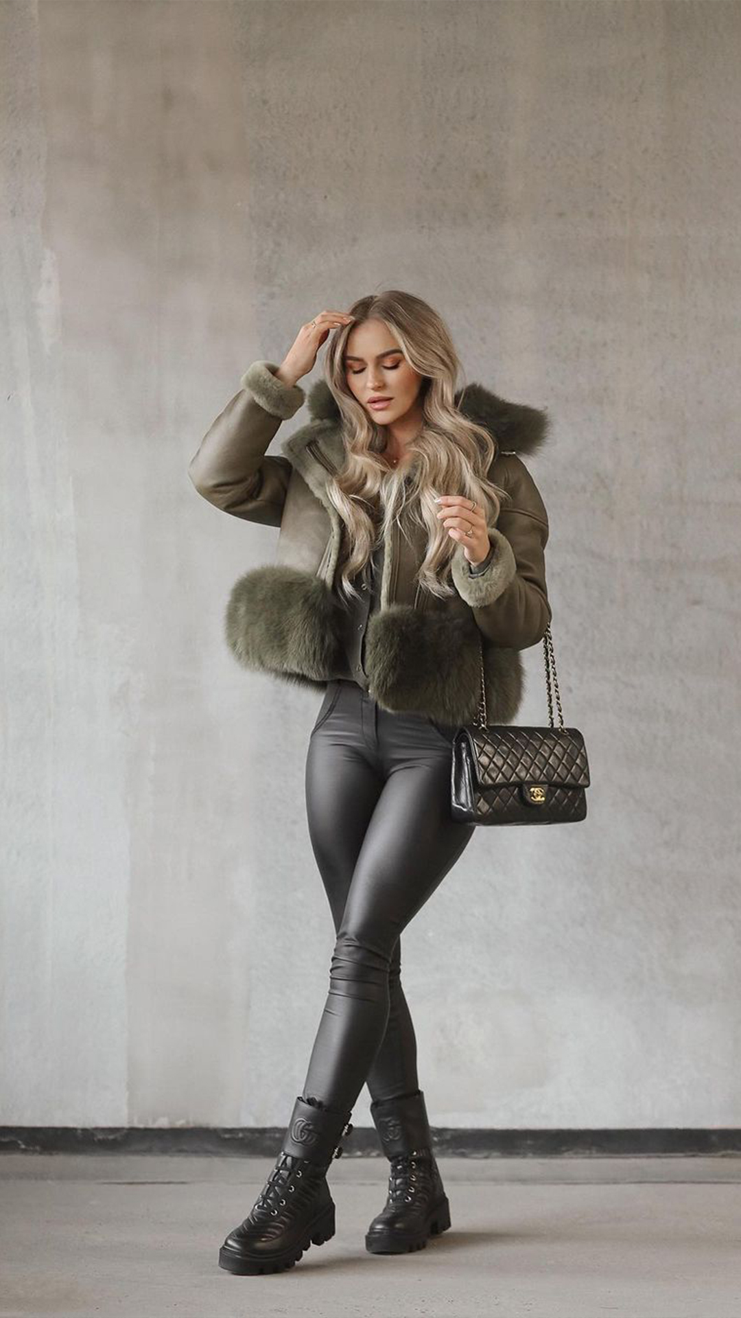 Sexy Model Anna Nystrom Wallpapers Download